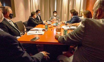 Consejo Regional del Norte Grande: Chaco consiguió la presidencia de la junta ejecutiva de ministros