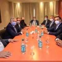 El tercer encuentro del Consejo del Norte Grande será en Corrientes
