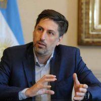 Trotta visitará Corrientes y recorrerá las obras en la Escuela Portuaria