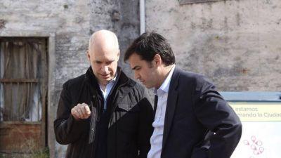 Tras su controvertido paso por la Agencia de Bienes, Ramón Lanús desembarcó en el CEAMSE