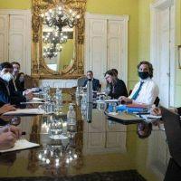 Agenda del Gabinete Económico: IFE, ATP, alquileres, créditos UVA, inflación, y doble indemnización