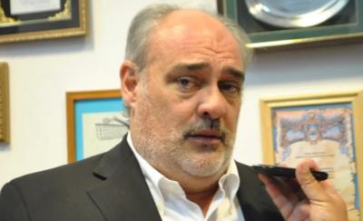 Ricardo tienta a 25 dirigentes del PJ para sumar a ECO