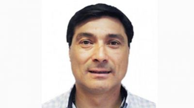 Expulsan al diputado nacional Pablo Ansaloni de UATRE por frases antisemitas