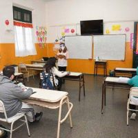 El Gobierno ahora busca que todas las provincias se comprometan a priorizar el regreso a las aulas