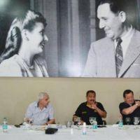 José Luis Lingieri se reunió con las 62 Organizaciones Peronistas y pidió fortalecer el actual sistema de salud