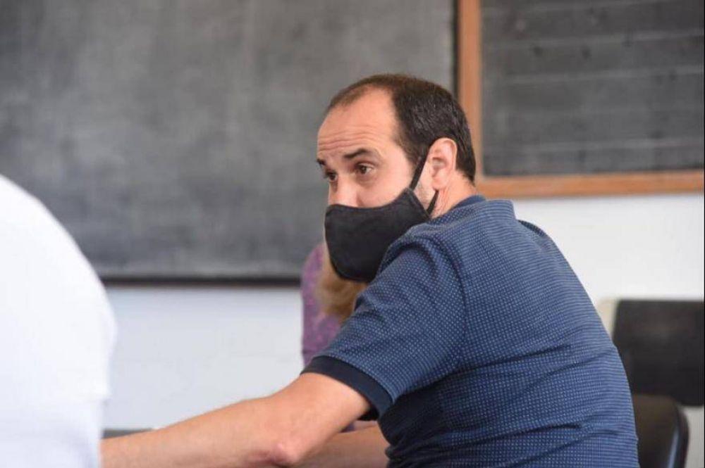 Piden regreso de la mesa de articulación entre La Plata y Provincia para tratar inseguridad, que Berni desarmó en noviembre pasado