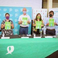 Es oficial la guía para la Interrupción Voluntaria del Embarazo en la Provincia