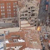 Oración del Papa por las víctimas de la capital de España