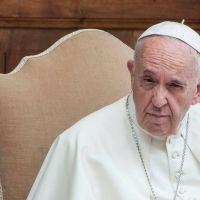El detalle oculto en la foto de Joe Biden que revela su relación con el Papa