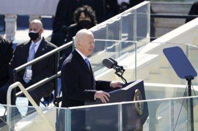 Los funcionarios judíos que eligió Joe Biden para su Gobierno