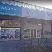 Sadop Matanza vacunará docentes en sus sedes contra el coronavirus