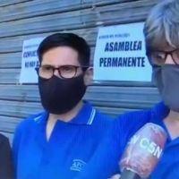 Trabajadores de Anses Munro amenazan con nacionalizar el conflicto