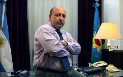 Murió José Pampuro: Fue ministro de Kirchner, director del Banco Provincia con Scioli y funcionario de Lanús