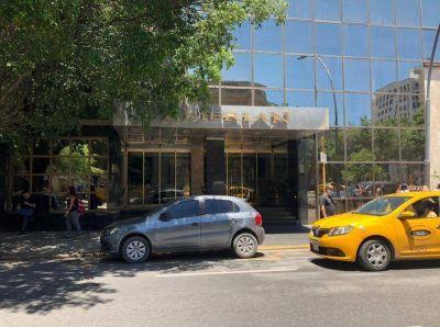 Amérian Córdoba Park Hotel cierra sus puertas en la ciudad