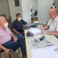 Concejales pidieron al Municipio mejorar un tramo del bulevar Vélez Sarsfield