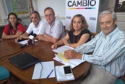En Juntos por el Cambio donarán parte de su sueldo para afrontar la pandemia