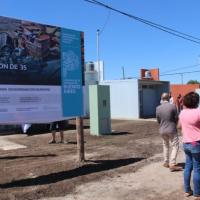"""""""Hay un problema muy grande habitacional y de trabajo"""", alegan desde Desarrollo Social de Nación"""