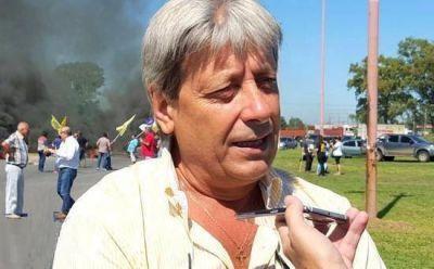 Furlán de la CGT Zárate respondió por la salida de los Químicos: «Es una disputa política»