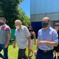 Las reuniones desconocidas de Martín Guzmán con los movimientos sociales