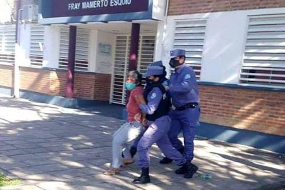 Formosa: Amnistía evalúa ir al sistema interamericano por violaciones de derechos humanos en centros de aislamiento
