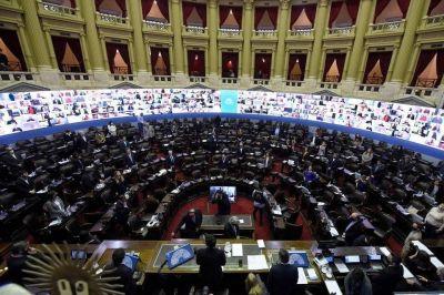 El Gobierno habilitó al Congreso a tratar el proyecto para suspender las PASO