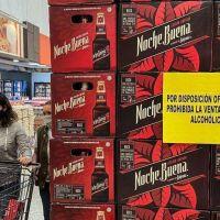 Ley Seca en CDMX: en estas alcaldías no se venderá alcohol del 22 al 24 de enero