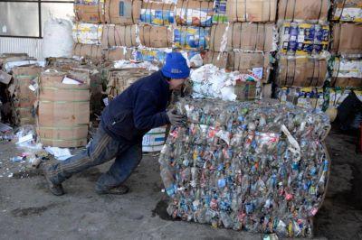 Basural: un foco de contaminación en Bariloche al que nadie pone freno