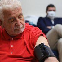 Medicamentos para la hipertensión son seguros para enfermos de la covid-19