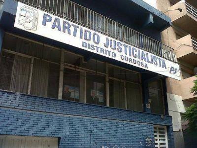 Algo pasa en la sede del PJ: ¿Quién representa al Partido?