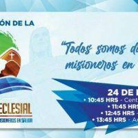 Celam. Presentación de la Asamblea Eclesial de América Latina y El Caribe