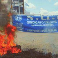 Moroni remueve al interventor macrista del SUPA del Bajo Paraná y Delta del Paraná