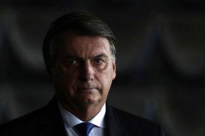 Tras la caída de Trump, el Brasil de Bolsonaro enfrenta un inédito aislamiento internacional