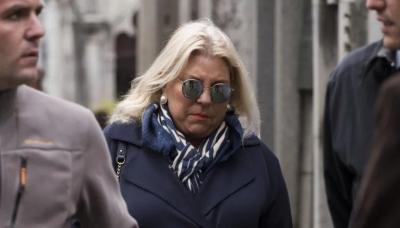 Lawfare: luego del D'Alessiogate, Elisa Carrió dejó de presentar denuncias penales