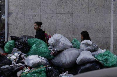 'La Basura no es Basura', la campaña de la Alcaldía de Bogotá para promover el aprovechamiento de residuos