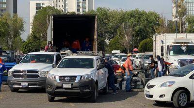 Realizan campaña de recolección de residuos electrónicos en el auditorio Josefa Ortiz de Domínguez