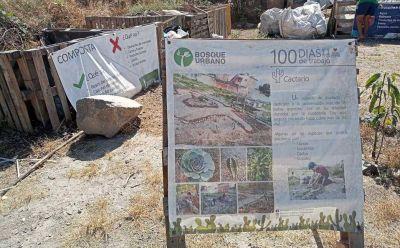 Promueven la separación de residuos en Bosque Urbano de Tlaquepaque