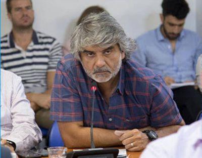 """Teletrabajo. Correa expresó """"orgullo"""" para con sus compañeros por la promoción de la Ley"""