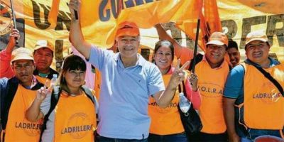 Gremio de Ladrilleros participó en el lanzamiento del Año para la Erradicación del Trabajo Infantil
