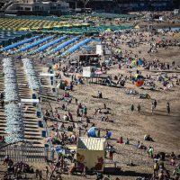 El Concejo profundiza el debate sobre las playas sin concesión