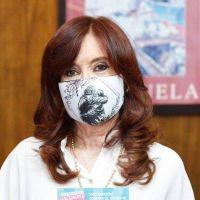 Cristina Kirchner ya maneja una millonaria caja vinculada a la Salud con una dirigente que inquieta a los gremios