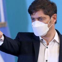 Las disputas en la oposición bloquean las chances de Axel Kicillof para sumar aliados legislativos