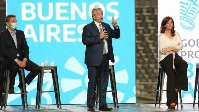 La suspensión de las PASO y el indulto a los políticos presos por corrupción: la pulseada interna que exhibe las diferencias en el Gobierno