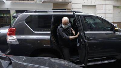 Larreta tantea a Schiaretti como vice para la presidencial
