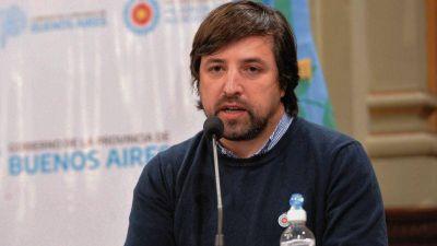 Nicolás Kreplak: