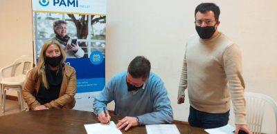 Preocupación en trabajadores de PAMI Mar del Plata por una inminente mudanza en plena ola de despidos
