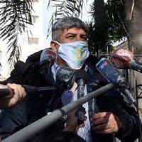 Pablo Moyano apoyó la decisión del Gobierno de extender la prohibición de despidos