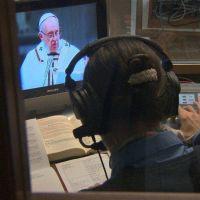 El Papa: no a la información fotocopiada sin desgastar las suelas de los zapatos