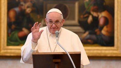 """Ángelus del Papa: """"la salvación no es automática, requiere la conversión"""""""
