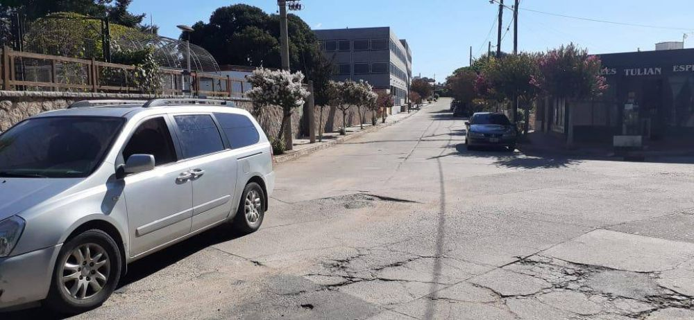 Córdoba: categórica condena de la DAIA al ataque antisemita