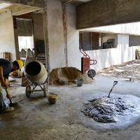 Atención primaria: avanza la construcción del nuevo Centro de Salud de Tigre Sur